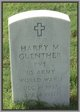 Harry M Guenther