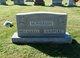 Profile photo:  Bessie Mae <I>Smithson</I> McPherson