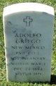Adolfo Griego