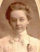 Inez Buckley Bonney