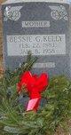 Bessie G. <I>Goodwin</I> Kelly