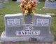 Profile photo:  Bessie <I>Futrell</I> Barnes