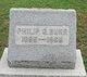 Philip G. Burr