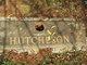 Profile photo:  Hutcheson