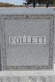 Merle Lee Follett
