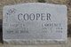 Lawrence Ancil Cooper