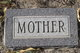 "Gertrude Florence ""Gertie"" <I>Carter</I> Counce"
