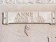 Anne L. Hendrix