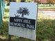 Aspin Hill Memorial Park