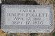 Ralph Follett