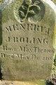 Minerva Jane <I>Johns</I> Boling