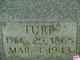 Profile photo:  Turp Abrams