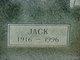 Jack Antrobus