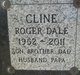 Roger Dale Cline