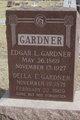 Edgar LeRoy Gardner