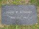 Edith Rachel <I>Barthell</I> Reinhart