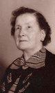 Profile photo:  Wilma Helena <I>Joutsen</I> Lindela