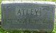 Profile photo:  Allen C Atley