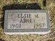 Elsie M. Abney