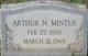 Arthur N Minter