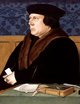Profile photo:  Thomas Cromwell