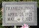 Franklin Iman