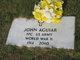 John A. Aguiar