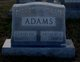 Profile photo:  Arthur A. Adams