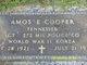 Amos Eldridge Cooper