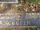 Lizzie <I>Noe</I> Cooper