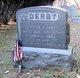 Sarah E <I>Finch</I> Derby