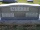 """Theodore Burnett """"Dora"""" Myatt"""