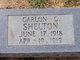 Garland C. Shelton