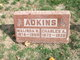Malinda Nettie <I>Hurst</I> Adkins