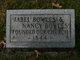 Profile photo: Rev Jabel Sanders Bowles