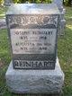 Augusta <I>Krenz</I> Reinhart