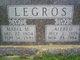 Alfred Legros