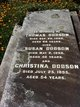 Christina Dobson