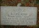 Allen Searles Reed