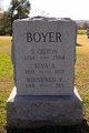 Profile photo:  Winnifred R Boyer