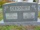 Harold Orndorff
