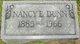 Nancy E Dunn