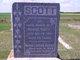 Maria Louisa <I>Hayter</I> Scott