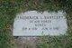 """Profile photo:  Frederick L. """"Les"""" Bartlett"""