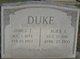 James T Duke