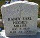 Randy Earl Harden
