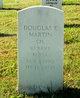 Douglas E Martin