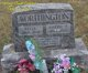 "Profile photo:  Isabelle ""Belle"" <I>Cunningham</I> Worthington"