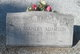 Ida Pearl <I>Stanley</I> Adamson