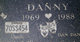 "Profile photo:  Danny ""Dan Dan"" Axe"